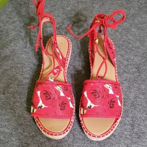 Women's Wedge Sandal Franco Sarto *NEW*